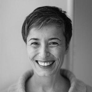 Claudia NAPOLEONE, Membre D'Esprit Porcelaine