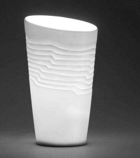Lampe Dune