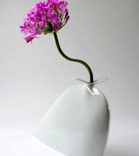 Sculpture-vase SOLIFLEUR