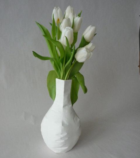 Vase BAUDRUCHE