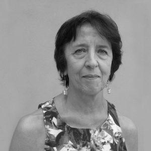 Marie-Dominique Guibal Membre D'Esprit Porcelaine