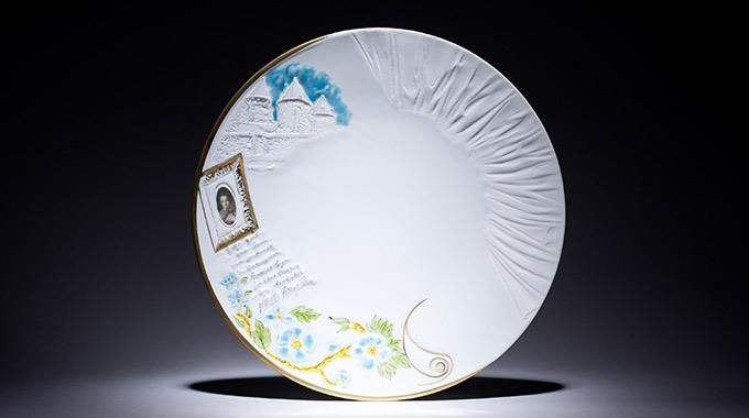 Porcelaine Pour Madame De Pompadour