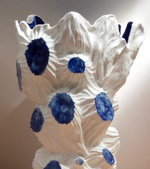 Vase Bois D'hiver