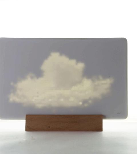 Cloud Top