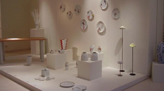 Esprit Porcelaine Au Musée Du Design De Gand