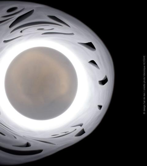 Lampe Alexandrie
