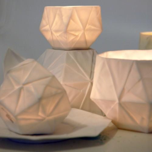 J.H. Park Origami