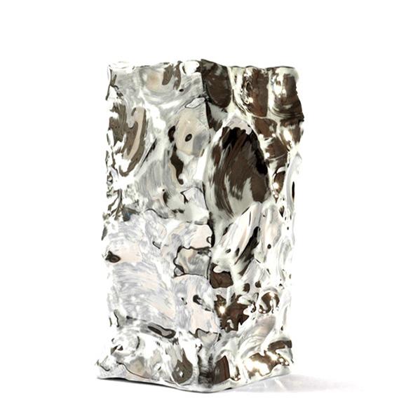 Vase César.J.pierre Ribière