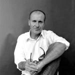 Christian Couty, président de l'assocation Esprit Porcelaine, membre fondateur
