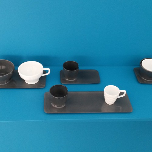 1er Prix MATRIOCHKAS Design : Bryan Giqueaux Prototypes : Jean-Louis Puivif