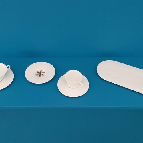 2ème Prix Ex-aequo : SANS TITRE Design : Collectif Saulou-Brazille Prototypes Réalisés Par Agnès Réjasse