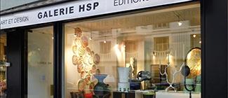 Galerie HSP Paris