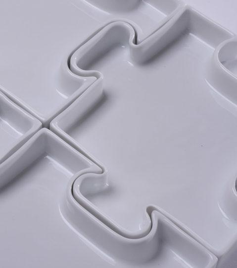 Plats – Puzzle