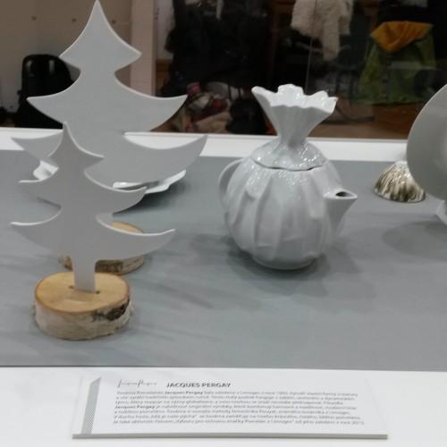 Manufature Jacques Pergay – Porcelaine De Limoges