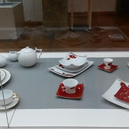 Manufature Médard De Noblat – Porcelaine De Limoges