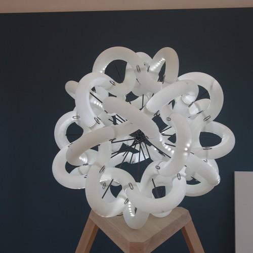 Le Luminaire De Joris Favennec