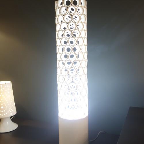 La Lampe Suzanne De Guy Ménard