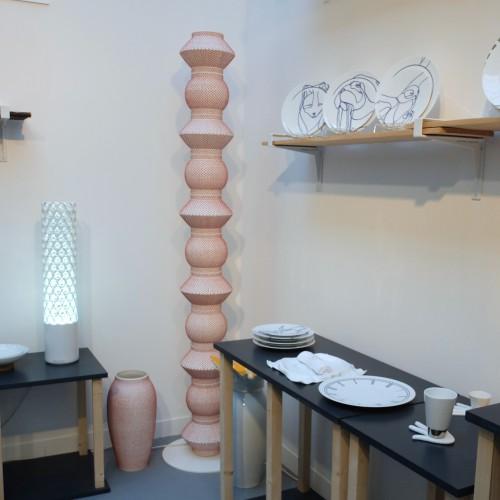 Esprit Porcelaine Salon Révélations 2015