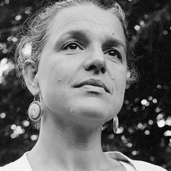 Marie- Evelyne Savorgnan membre d'Esprit Porcelaine