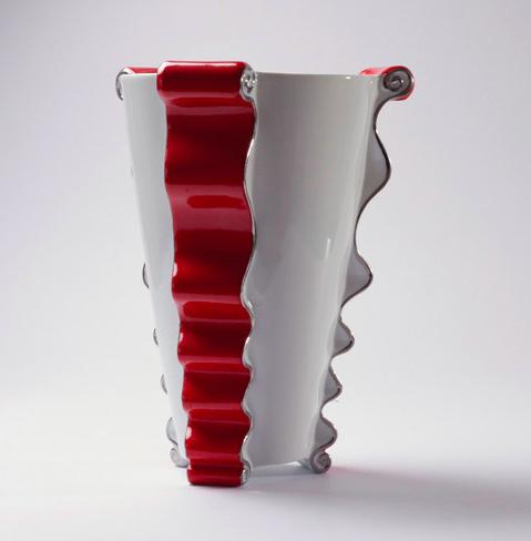 Vase ROMA