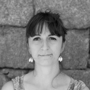 Aurélie Vrignon Membre D'Esprit Porcelaine
