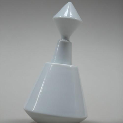 Cynthia Tonnerre Balise Porcelaine De Limoges