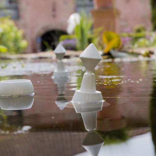 Cynthia Tonnerre Balise 2 Porcelaine De Limoges