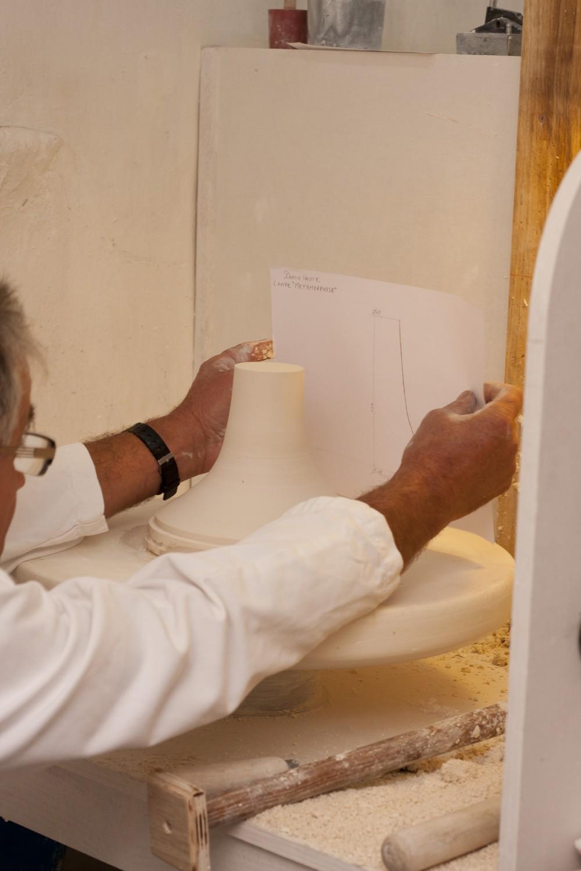 History and production of limoges porcelain esprit - Porcelaine de limoges ...