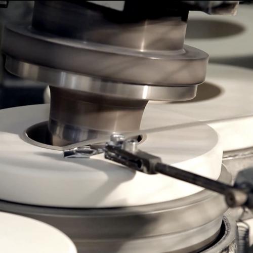 Une Calibreuse Automatique « Roller », Source Cerinnov