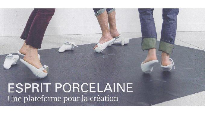 (Français) Une Plateforme Pour La Création