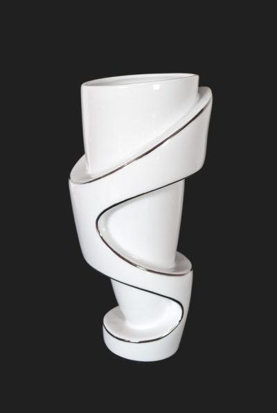 Vase Janus-Pierre Cabrera Esprit Porcelaine