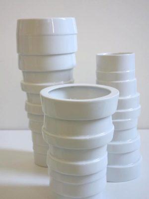 Porcelain Island Guillaume Damry Porcelain Island Ensemble