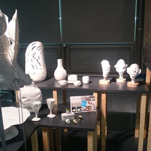 Esprit Porcelaine Créateurs à Limoges, Porcelaine De Limoges, Paris Design Week 2016