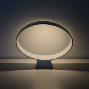 Lampe Ellipse