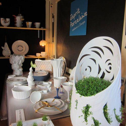 Esprit Porcelaine Toques Et Porcelaine 2017