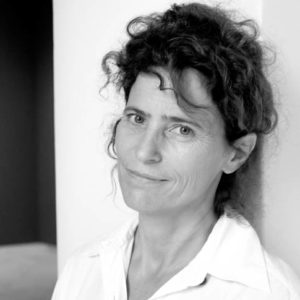 Barbara SCHROEDER membre d'Esprit Porcelaine