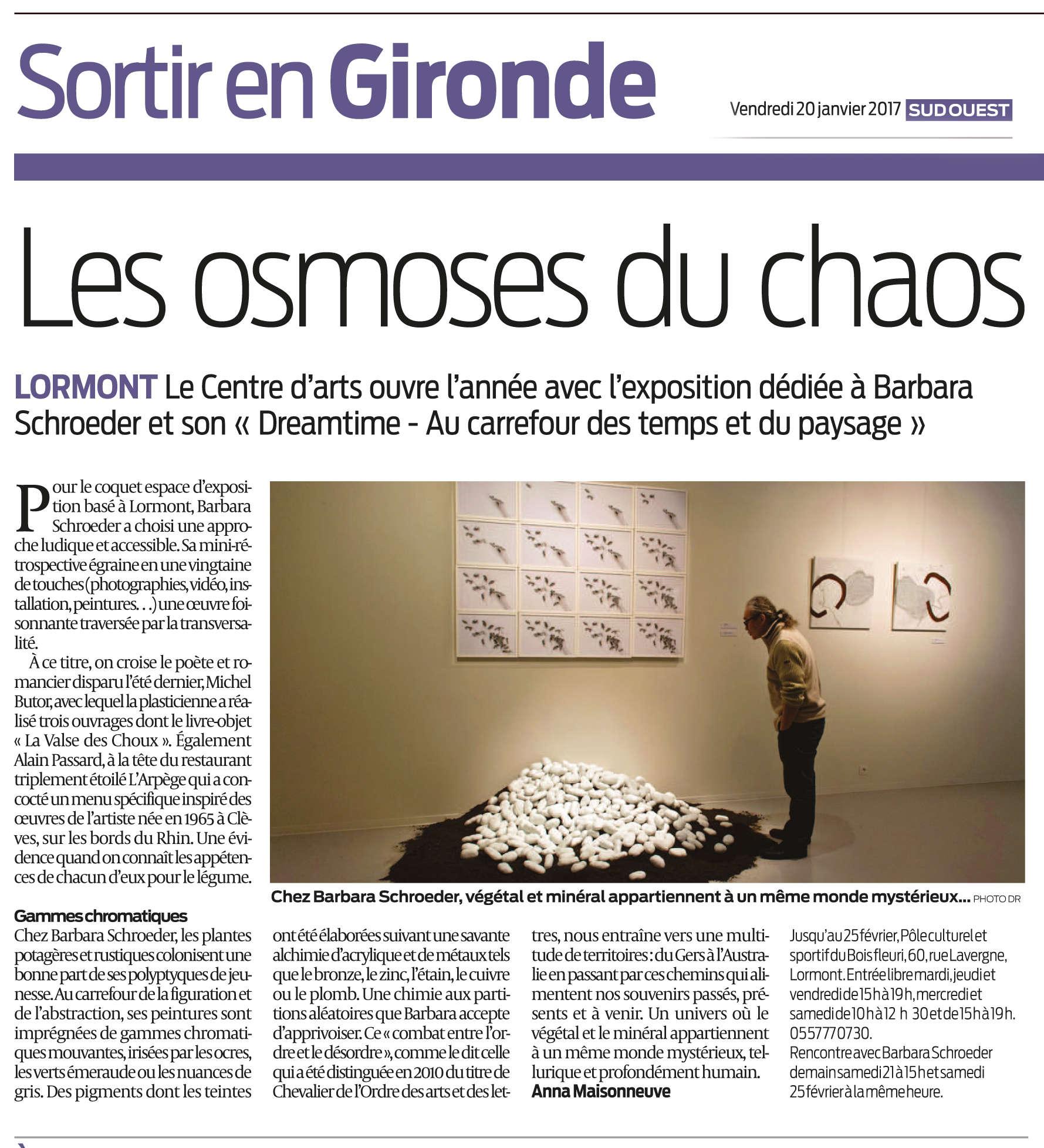 Article Schroeder  SOLormont20012017-redim