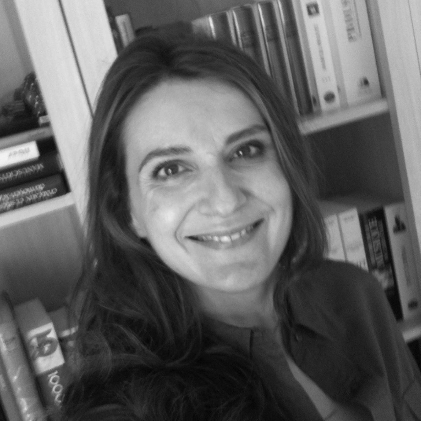 Isabelle MENITRA