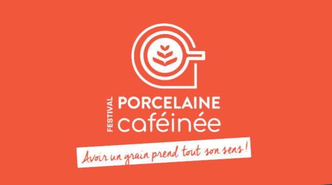 Le Festival Porcelaine Caféinée