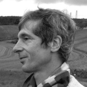 Laurent SEBES membre d'Esprit Porcelaine