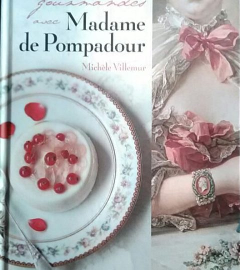 (Français) Collection Madame De POMPADOUR