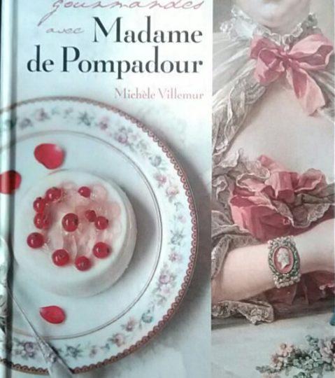 (Français) Collection Madame De POMPADOUR