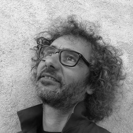 Ludovic Mallegol Membre d'Esprit Porcelaine